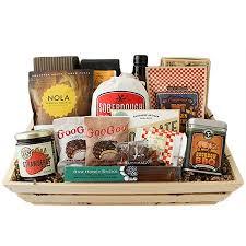 nashville gift baskets signature nashville gift basket high note gifts
