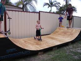 Backyard Skateboard Ramps Skate Ramps For Sale