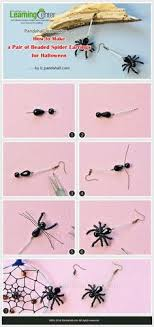 home decoration craft how to make a bead scorpion ornament by