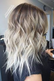 pictures of ombre hair on bob length haur best 25 shoulder length ombre hair ideas on pinterest winter