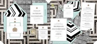 Wedding Stationery Rose U0026 Ruby Fine Design Wedding Invitations Stationery U0026 Branding