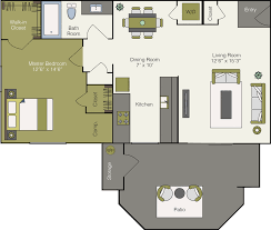 Rental House Plans Rental House Apartment Floor Plans University West Apartments The