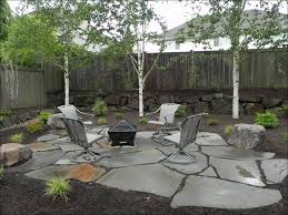 outdoor amazing building a fire pit in your backyard small