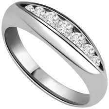 gold rings prices images Designer white gold diamond rings certified jewelry at discount jpg