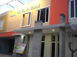 hotel ambulu in indonesia asia