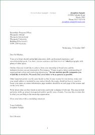 Cover Letters For Nursing Jobs General Resume Jobs