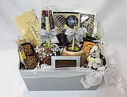 anniversary gift basket 50 gift basket zwahlen s chocolate co