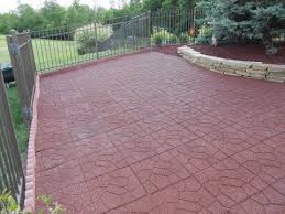 Rubber Patio Pavers Flagstone Rubber Pavers Rubber Floors And More