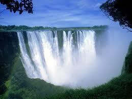 Victoria Falls Map Victoria Falls Zambia U0026 Zimbabwe Africalist