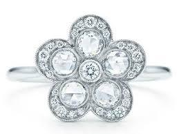 tiffany flower rings images 7 beautiful tiffany diamond rings jpg
