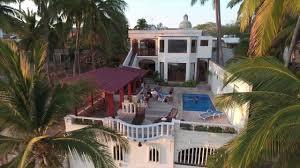 airbnb beach house puerto vallarta bucerias nayarit mexico youtube