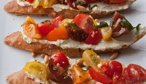 Ina Garten Tomato Tart Recipe The Best Ina Garten Appetizer Recipes Purewow