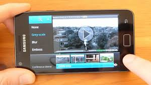 theme maker for galaxy s3 samsung galaxy s 2 review video maker editor app youtube
