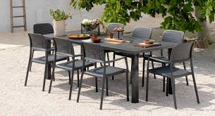 Patio Furniture Table Sun Day U2039 Nardi