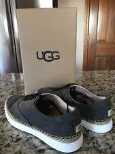 ugg womens laurin boots ugg womens selarra black sneaker 7 b m ebay