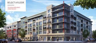 floor plans photo gallery of alexandria va apartments station