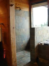 Small Bathroom Walk In Shower Designs by Showers Without Doors Or Curtains Showers Without Doors Shower