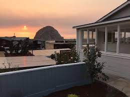 vacation rentals in morro bay california central coast pacific