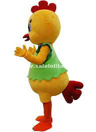 sale chicken mascot costume for fancy dress party halloween