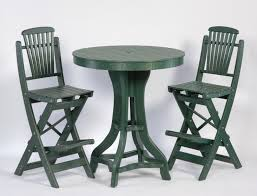 Plastic Table And Chairs Outdoor Outdoor Furniture Outdoor Pub Table And Chairs Frontier