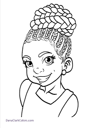 african american coloring pages 4852
