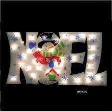 outdoor merry lighted sign 48562 astonbkk