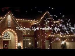 light installer company we hang lights