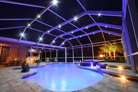 Inside Swimming Pool by Pool Lighting Ideas Pool Design U0026 Pool Ideas