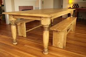 custom made farm tables custom made farm table w hand turned legs by farmhouse table