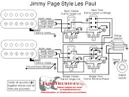 gibson les paul push pull wiring diagram wiring diagram and