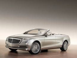 Most Comfortable Car To Drive Concept Ocean Drive Daimler Global Media Site