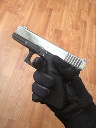 my glock has problems help