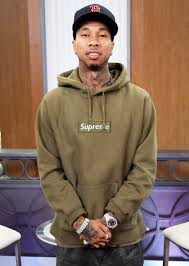 issues arrest warrant for tyga for not showing up to court