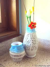 halloween clay pot crafts craftionary