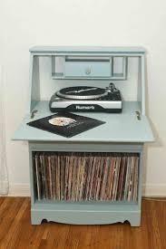 Vintage Cabinet Revamp by 94 Best Record Cabinet Renovation Images On Pinterest Furniture