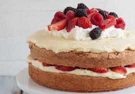 portuguese sponge cake pao de lo recipe