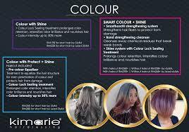 Promotion Color Hair Salon Promotion Haircut Promotion Kimarie