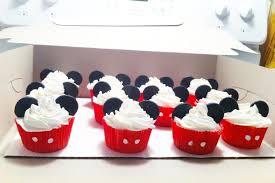 mickey mouse cupcakes mickey mouse cupcakes cakecentral