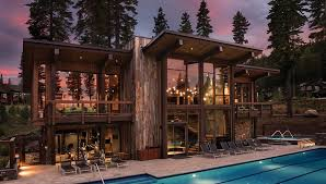 mountainside house plans mountainside at northstar unveils master plan for new era of