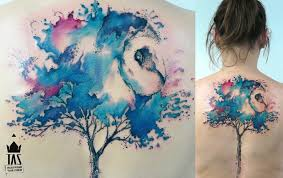 36 beautiful watercolor tattoos from the world u0027s finest tattoo artists