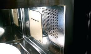 microwave light bulb led how to change light bulb in ge profile microwave www lightneasy net