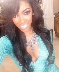porsha hairline real housewives of atlanta star porsha williams newly released