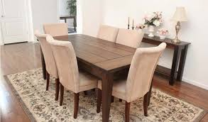 design your own kitchen table how to make a butcher block room and