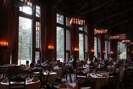 dining in the wilderness the restaurants in america u0027s national