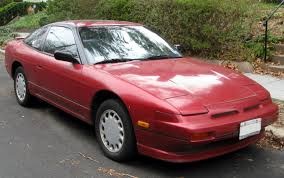1994 nissan 240sx information and photos zombiedrive