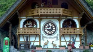 Cuckoo Clock Germany Bavarian Chocolate Haus Finds Huge Cuckoo Clock In Germany Youtube