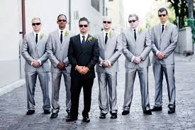groomsmen attire groom and groomsmen attire something borrowed wedding diy