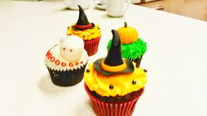 Cupcake Decorating Halloween A Cupcake Decorating Class At Sponge U0026 Cream Brixton Market