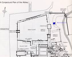 St James Palace Floor Plan by St Edmundsbury Local History Water Mills Along The River Lark
