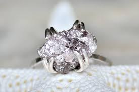Alternative Wedding Rings by Diamond Alternative Engagement Rings Jewelry Exhibition